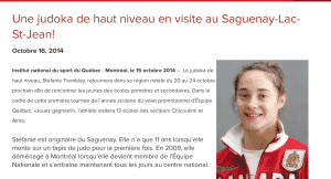 Stefanie-Conferences-Saguenay